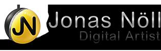 Jonas Noell - Digital Artist